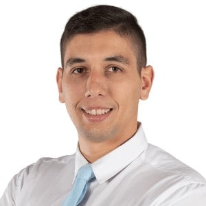 עורך דין יוני לוי